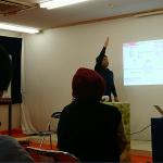 2018.11.24ロコモケア体験イベント①